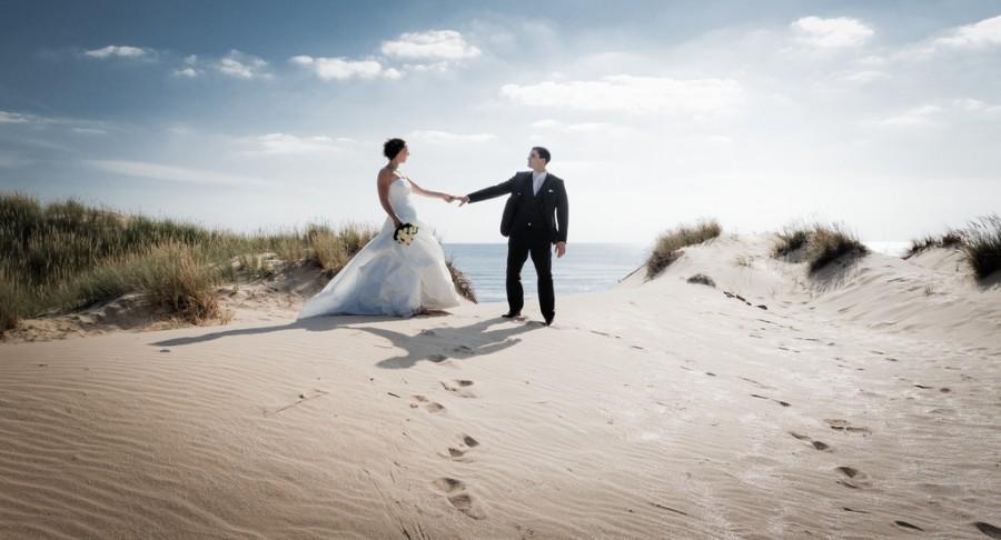 Mariage - Wedding on beach