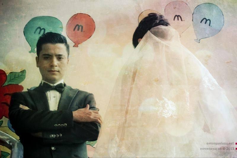 Mariage - 2013/23