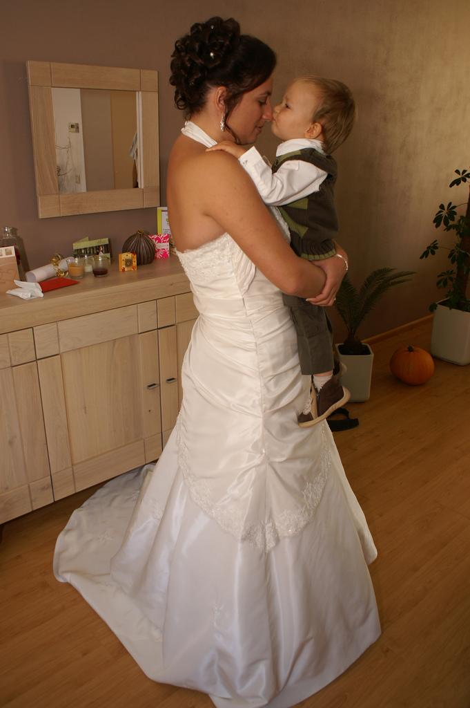 Mariage - Sharon & Mark