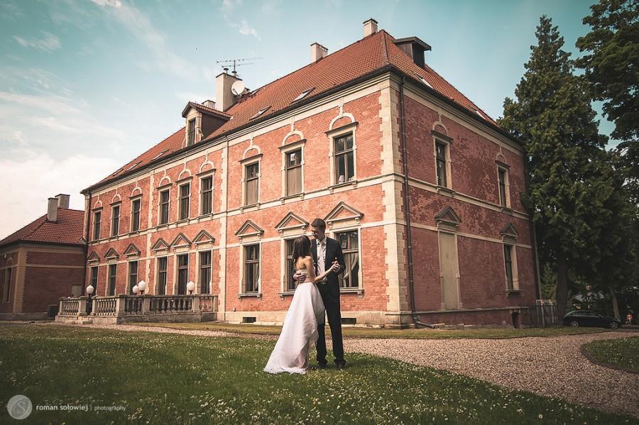 Mariage - [ Natalia & Maciek ]