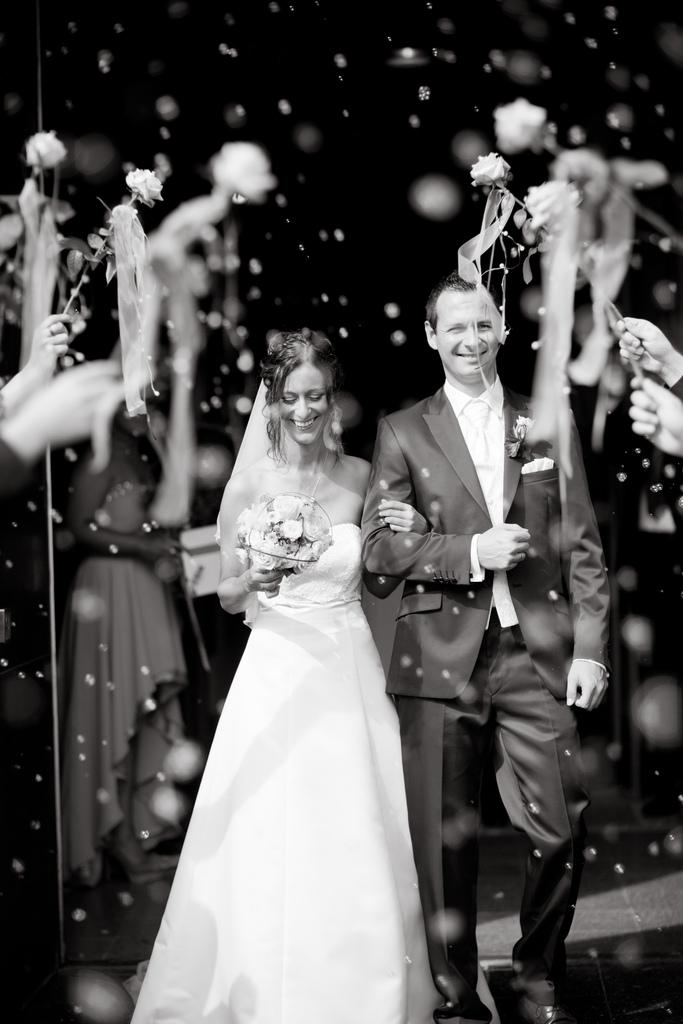 Wedding - Adorable
