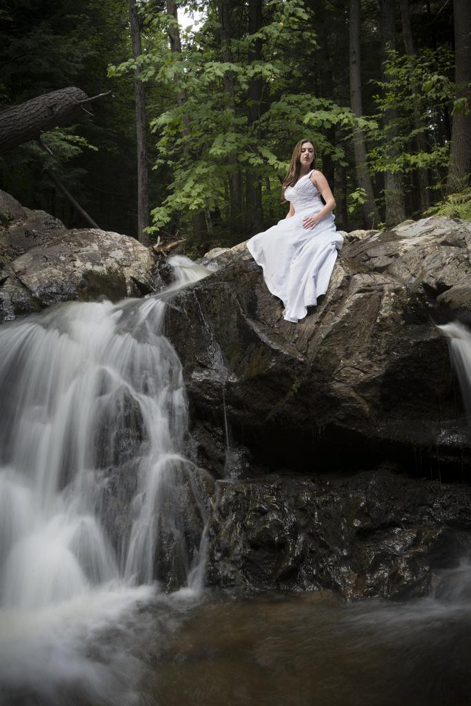 Wedding - Alaina Simons