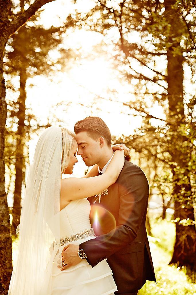 زفاف - Hlynur & Thelma