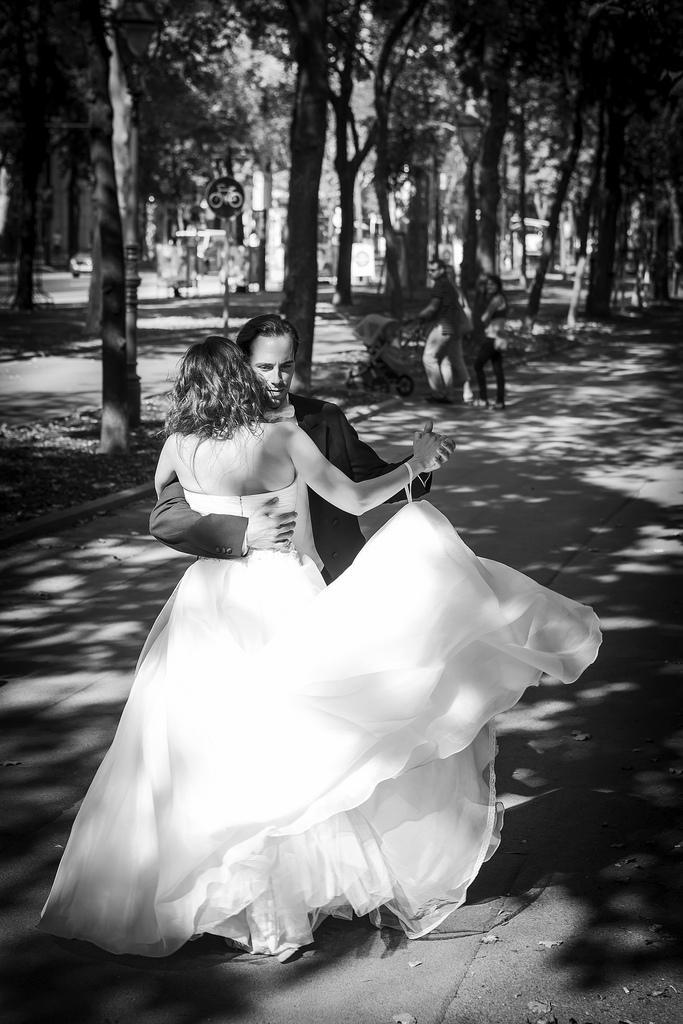 Wedding - Nadia & Berni