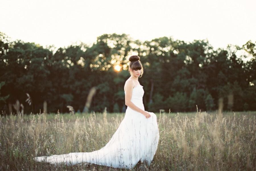 Wedding - Cassandra Marie