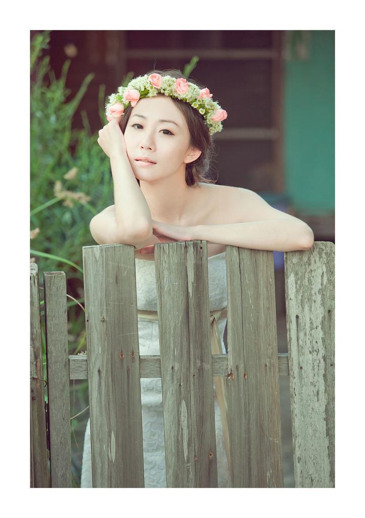 Hochzeit - 丞媗