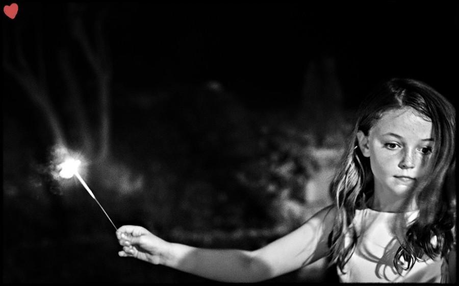 Mariage - Wedding Photography Sparklers