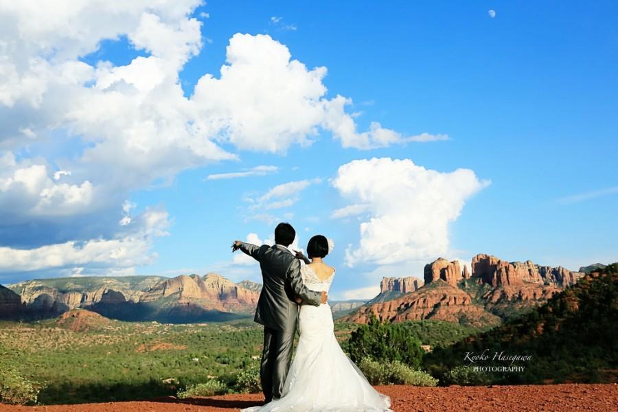Wedding - Sedona Wedding