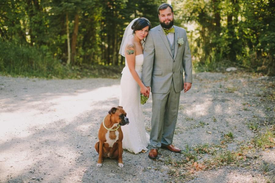 Wedding - Parker & Nina
