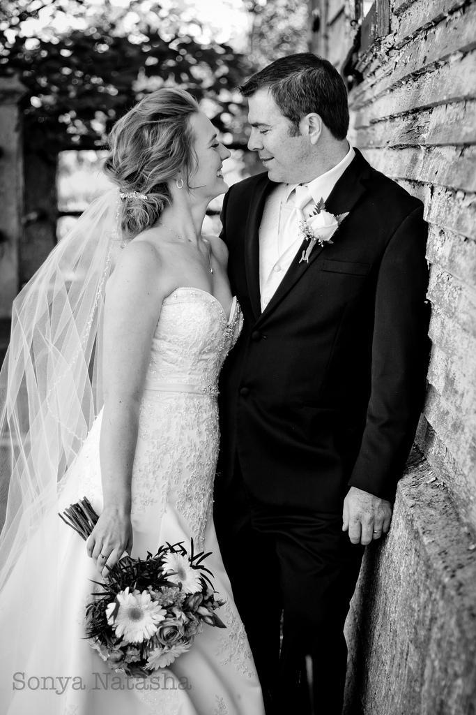 Wedding - A   S
