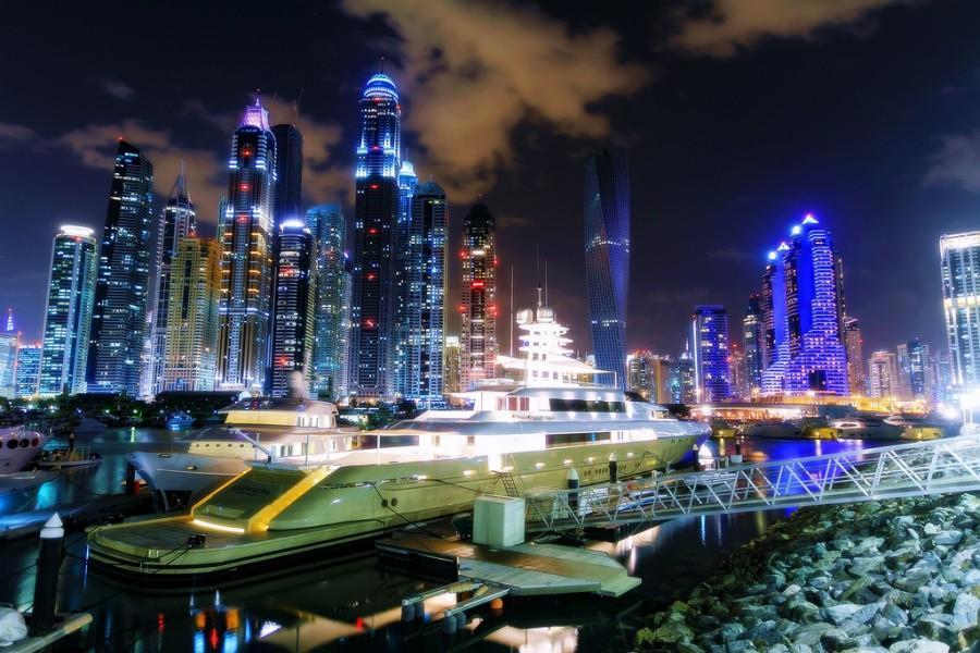 Свадьба - Inspiration,Dubai Timelapse إلهام، دبي تيميلابسي