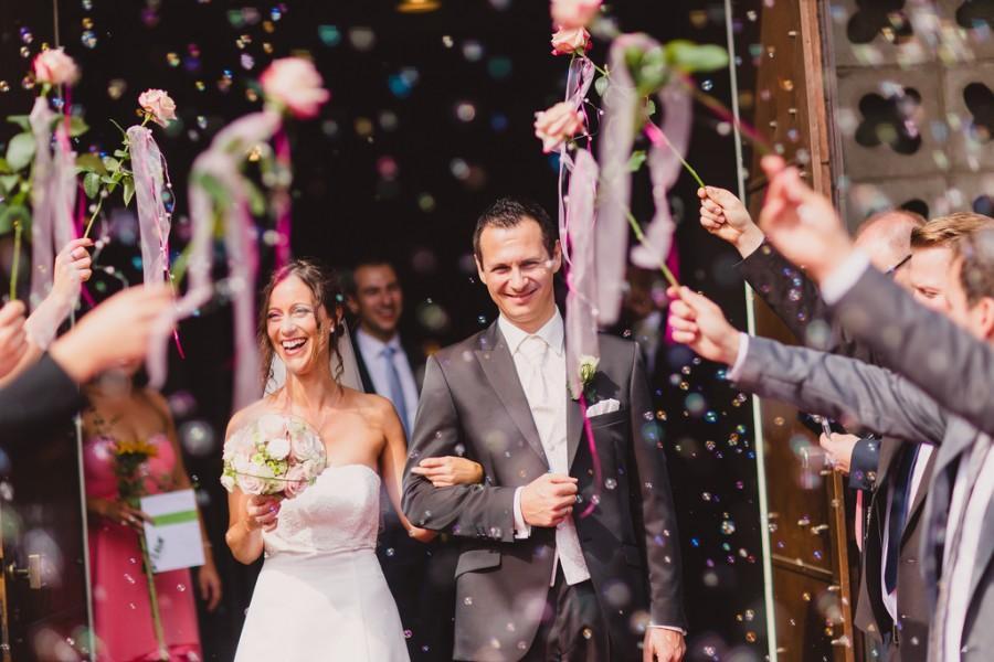 Свадьба - Particle Excitement