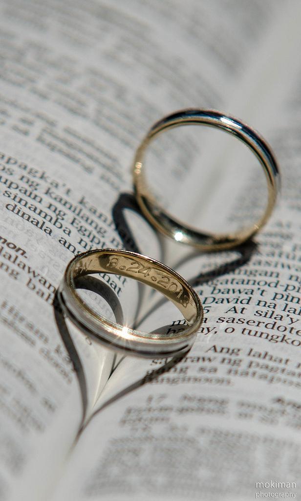 Свадьба - jewel & ren..