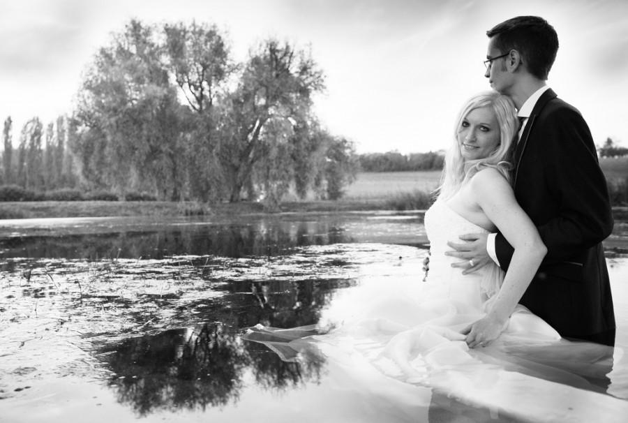 Свадьба - Lake