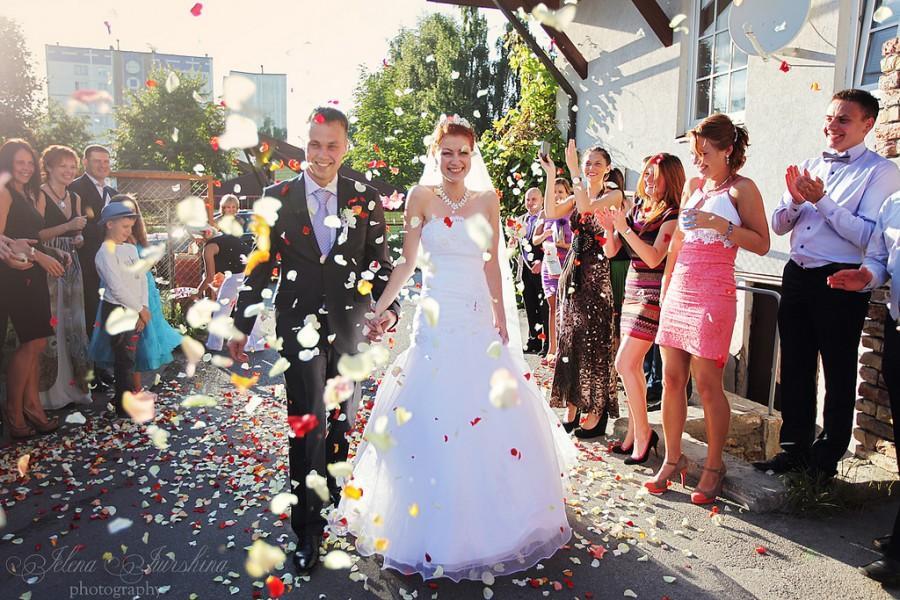 Wedding - Lana&Denis