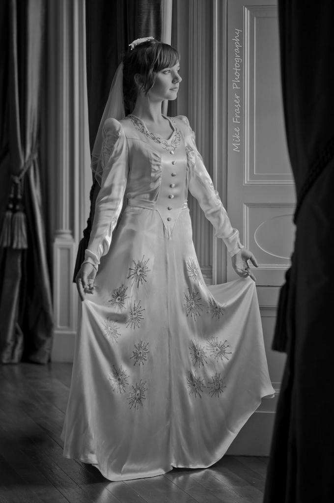 Mariage - Kayleigh