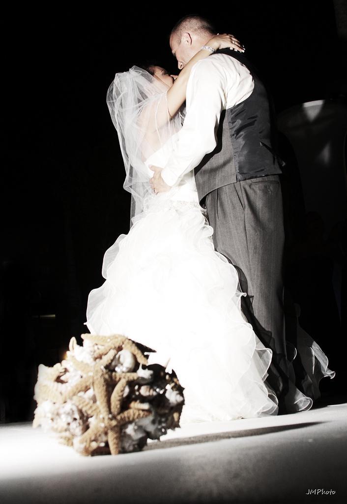 Свадьба - The Dance