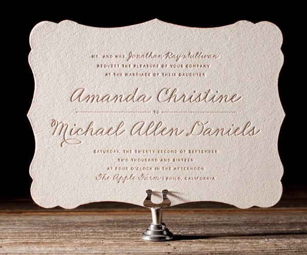 Wedding - Bella Figura Wedding Stationery – and a Chic Vintage Brides Birthday Exclusive up to 30% Discount
