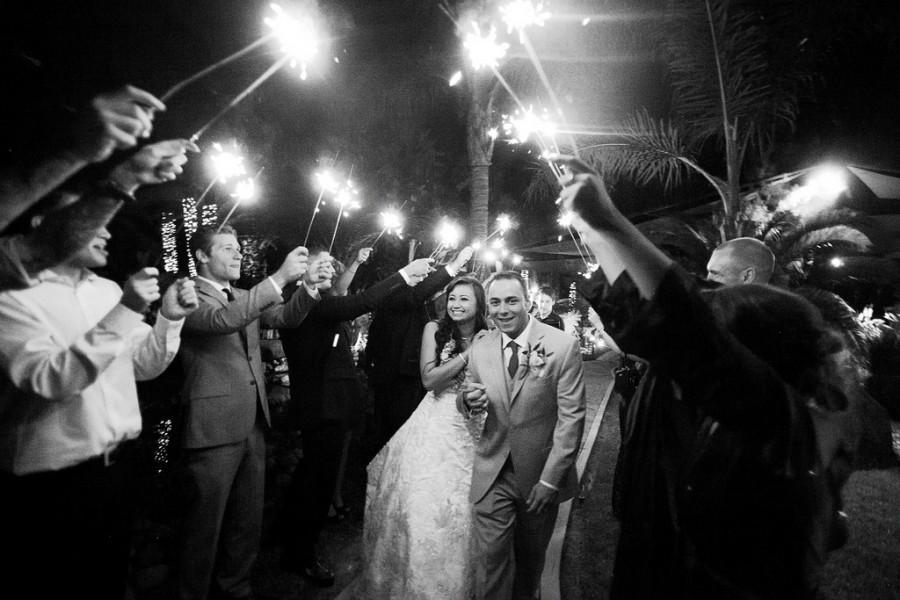 Свадьба - Tracy & Adam's Wedding
