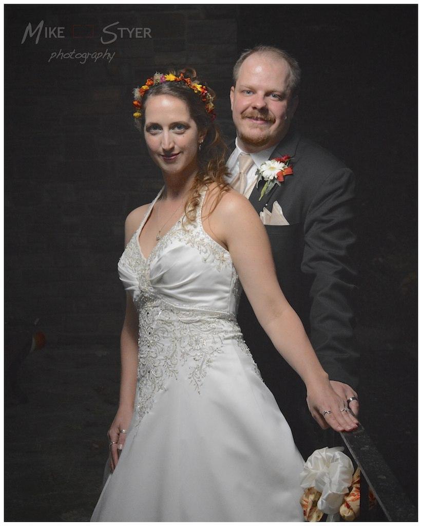 Wedding - Kim & Jeff Green