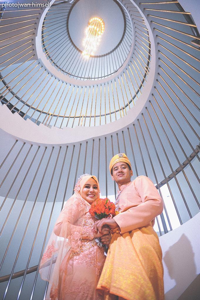 Wedding - ehsan   yana's reception