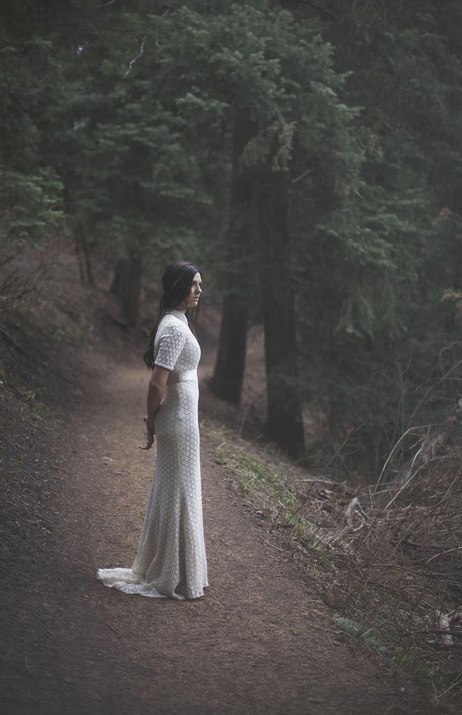 Wedding - Vintage Bride