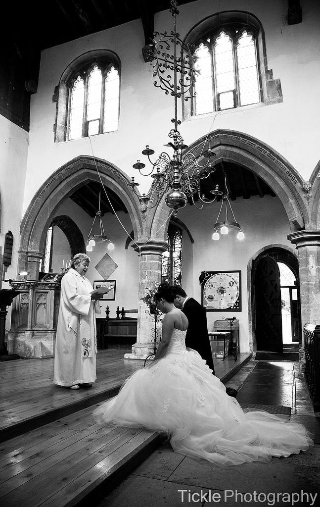 Wedding - Wedding Ceremony