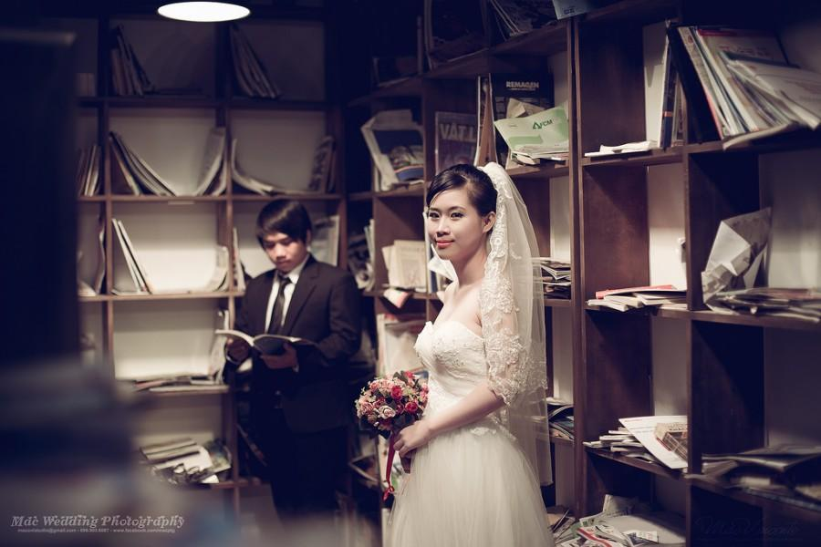 Wedding - Library Of Love