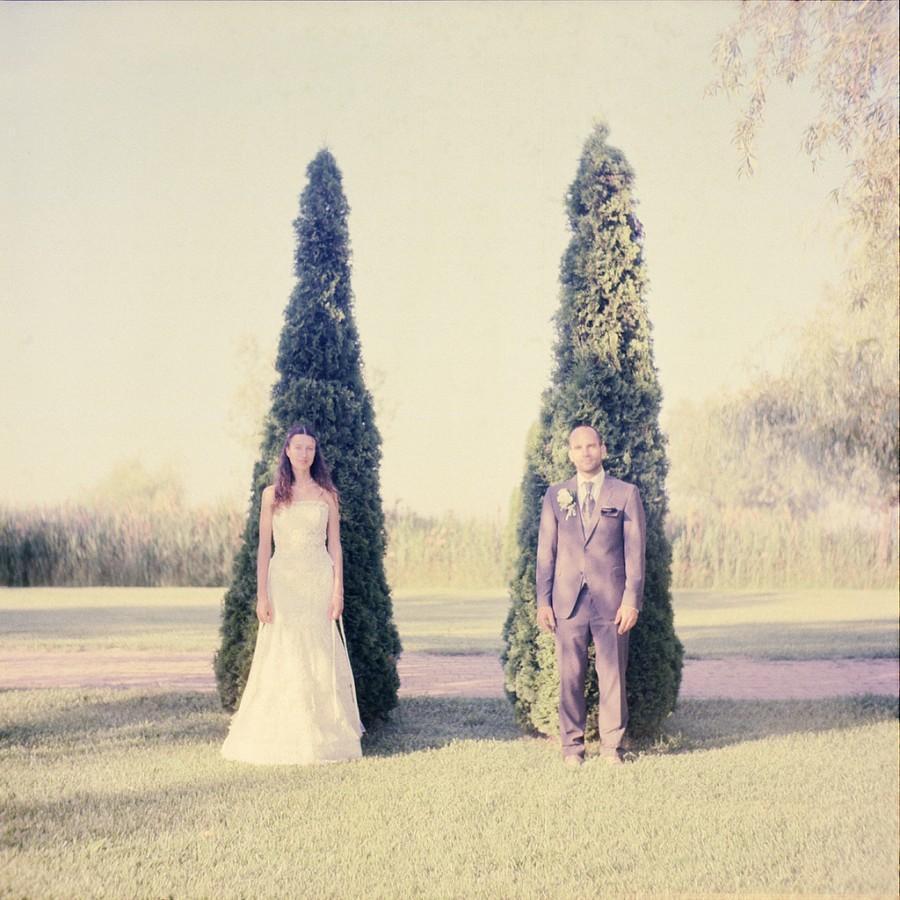 Wedding - zs cs