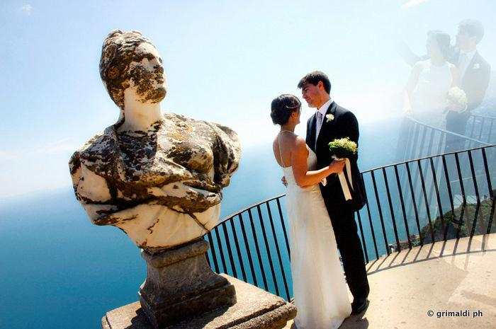 Wedding - Italy/Ravello