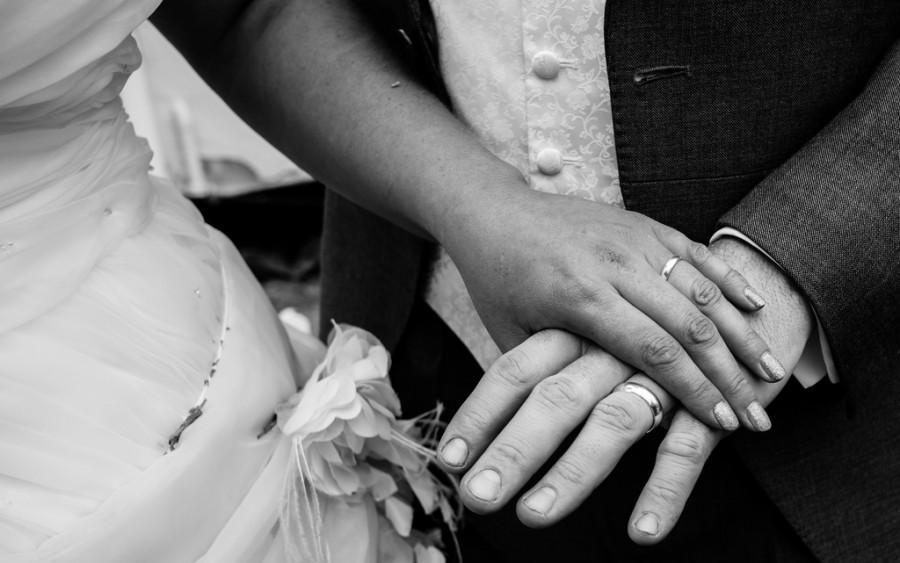 Wedding - The ring