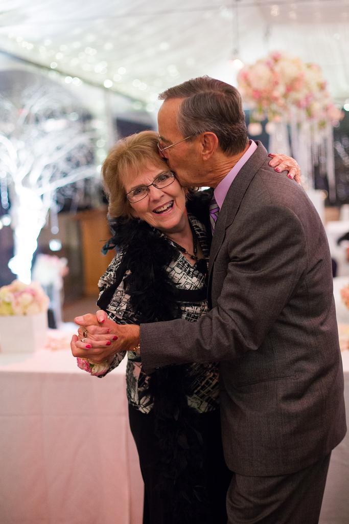 Mariage - Kadie & Derek - Wedding