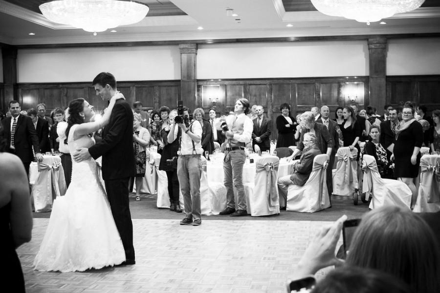 Wedding - [285/365]