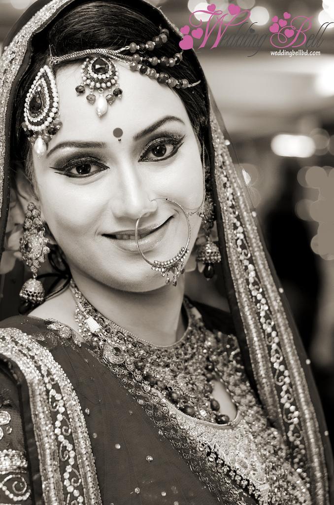 Wedding - Bride