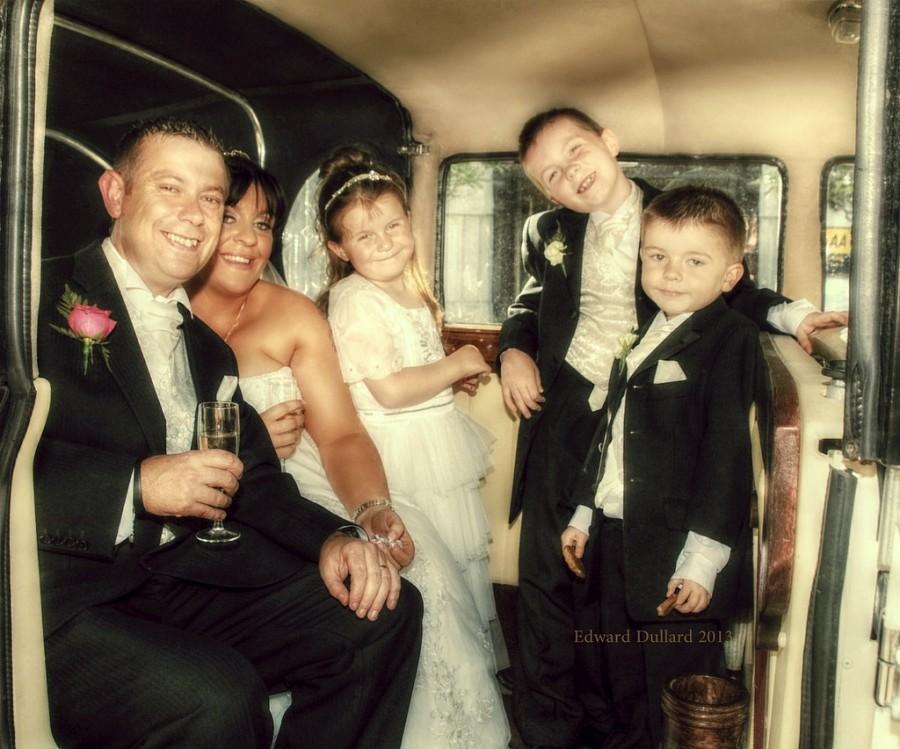 Wedding - Eugene and Tracy's wedding.