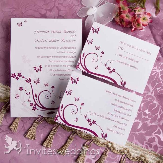 cheap wedding invitations cheap wedding invitations from