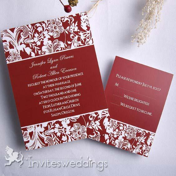 Cheap Wedding Invitations 1974214