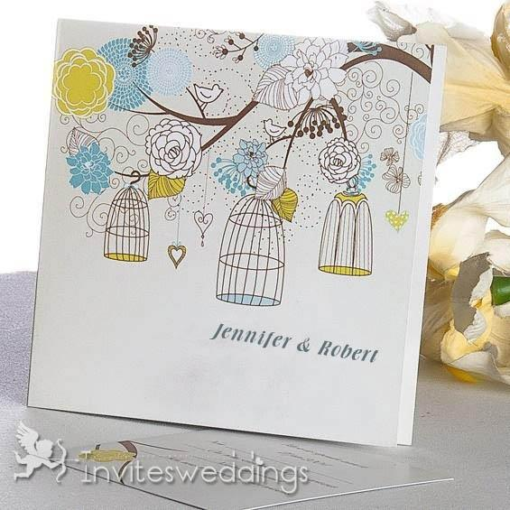Cheap Wedding Invitations #1974222