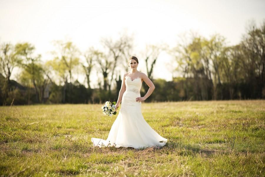 Wedding - Colby