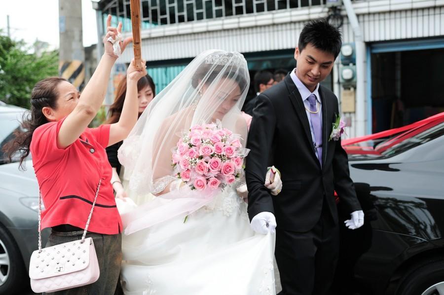 Свадьба - 結婚紀錄