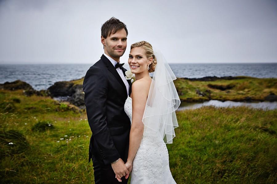 Свадьба - Heiður & Birkir