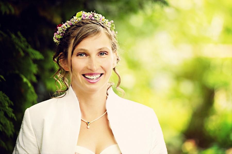 Свадьба - Melanie