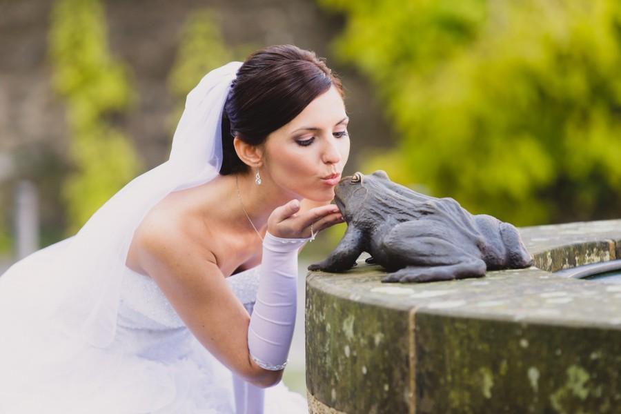 زفاف - Bridal Fairy Tale