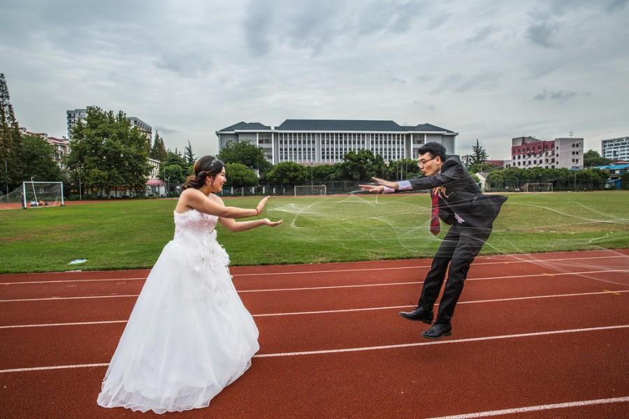 Wedding - Wedding, Oct 19