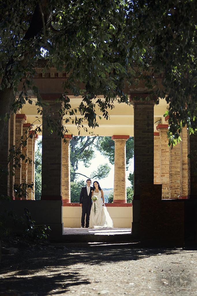 Свадьба - Paola e Matteo