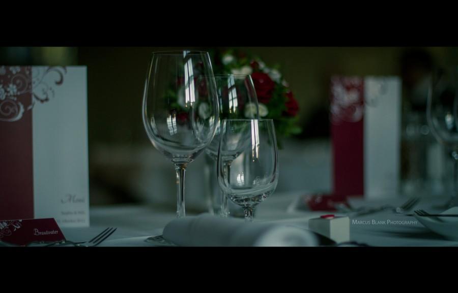 "Wedding - ""Dishes"""