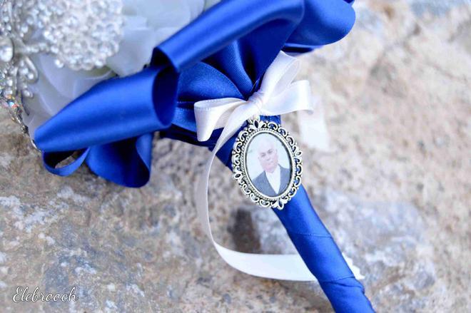 Свадьба - Elebrooch, ramos de novia. Brooch bouquet. Ramo de broches