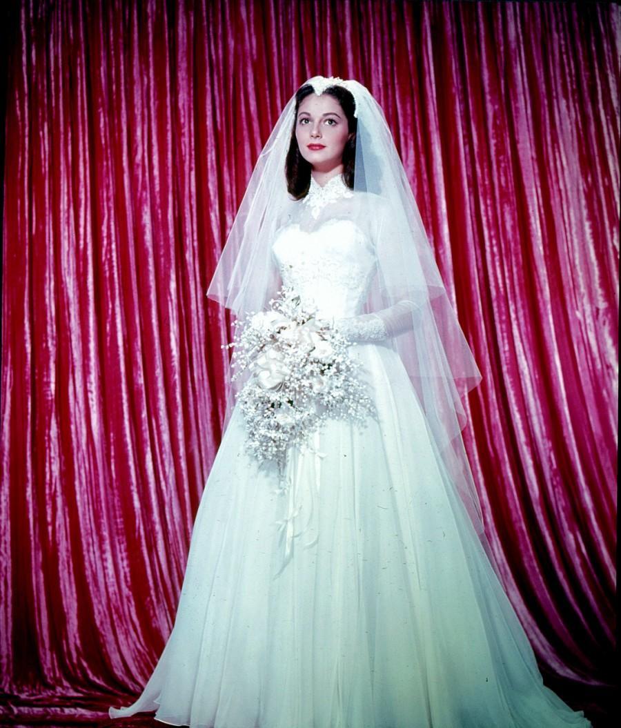 Свадьба - Chic Vintage Bride – Pier Angeli