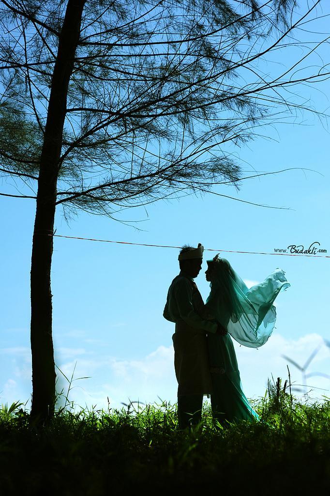 Hochzeit - hafis tiey