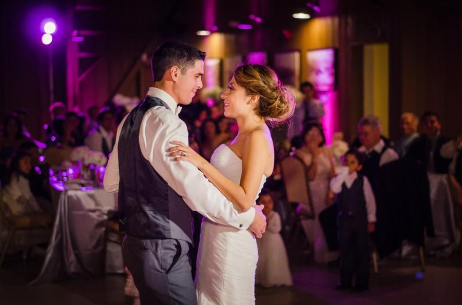 Mariage - First Dance